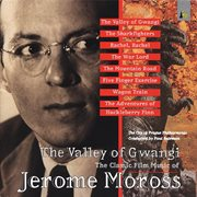 The Valley of Gwangi | the Classic Film Music of Jerome Moross