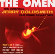 The omen: the essential jerry goldsmith film music collection cover image