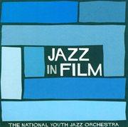 Jazz in film cover image