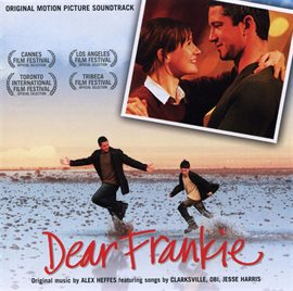 Cover image for Dear Frankie