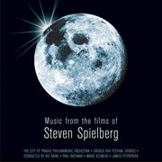 Music from the films of steven spielberg cover image