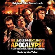 The League of Gentlemen's Apocalypse (original Film Soundtrack)