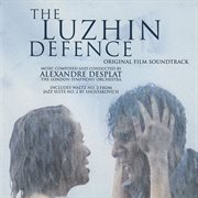 The luzhin defence (original film soundtrack) cover image