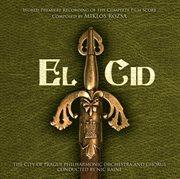 El cid cover image