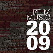 Film music 2009 cover image