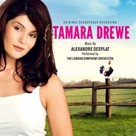 Cover image for Tamara Drewe