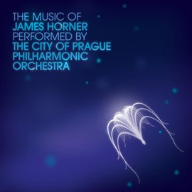 Cover image for The Film Music Of James Horner