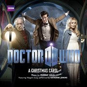 Doctor Who. A Christmas Carol cover image