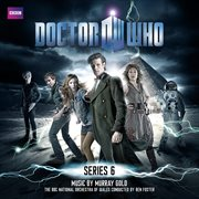 Doctor Who. Series 6 cover image