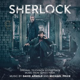 Cover image for Sherlock Series 4 (Original Television Soundtrack)