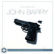 Film music masterworks - john barry cover image