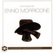 Film music masterworks - ennio morricone cover image