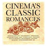 Cinema's classic romances cover image