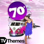 70s tv themes cover image