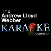 The andrew lloyd webber karaoke collection cover image