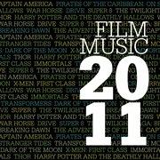 Film music 2011 cover image