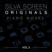 Silva screen originals vol.3 - piano works cover image