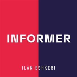 Cover image for Informer (Original Television Soundtrack)
