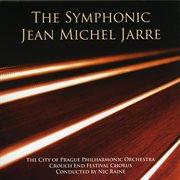 The symphonic jean-michel jarre cover image