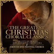 The greatest christmas choral classics cover image