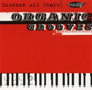 Organic grooves cover image