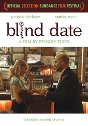 Blind date cover image
