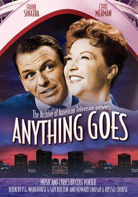 Anything Goes / Ethel Merman