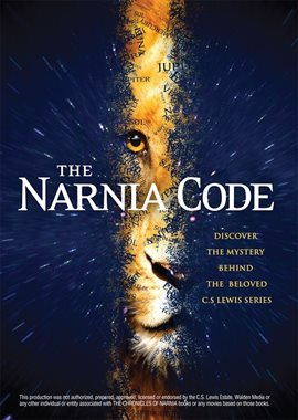 Cover image for The Narnia Code