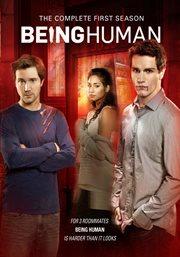 Being Human - Season 1 / Sam Witwer