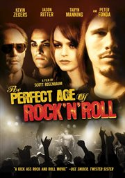 The perfect age of rock 'n' roll cover image