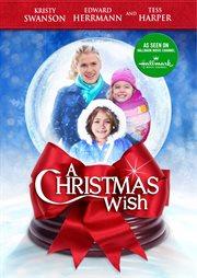 A Christmas wish cover image