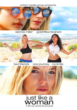 Just Like a Woman / Sienna Miller