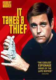 It Takes A Thief - Season 2