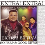 Extra! extra! cover image