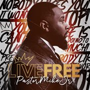 Live free cover image