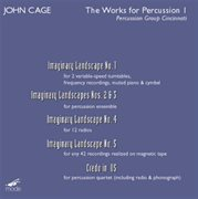 The Works for Percussion