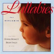 Lullabies for benjamin cover image