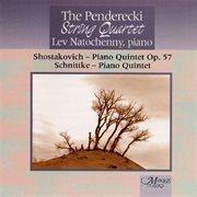 Shostakovich and Schnittke