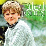 The best of aled jones cover image