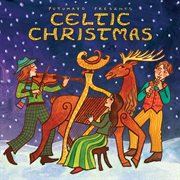 Putumayo celtic christmas cover image