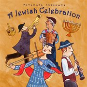 Putumayo presents a jewish celebration cover image