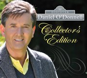 Discover Daniel O'Donnell collector's edition cover image