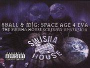 Space Age 4 Eva - Chopped & Screwed