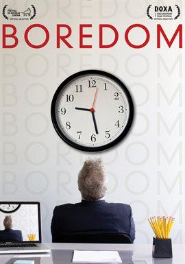 Boredom / Albert Nerenberg