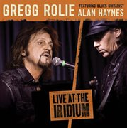 Live at the Iridium (feat. Alan Haynes)