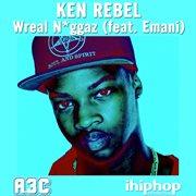 Wreal Niggaz (feat. Emani) - Single