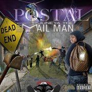 Postal cover image