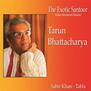 The exotic santoor cover image