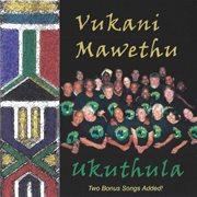 Ukuthula/peace cover image
