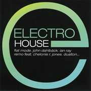 Electro house cover image